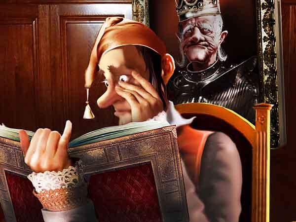 В летописи сказано, что мятежники предложили папе на выбор виселицу или гильотину, а папа, видимо, волновался: «Мне и то, и другое, и согласен на суперигру!»