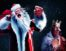 В январе Дед Мороз публично проклял королевское правительство, ибо узнал: большинство министров верят не в него, а в Санта Клауса.