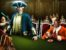 Адмирал королевского флота попутал заседания: сидел-кемарил на военном совете, вдруг поднимается и говорит: здравствуйте, меня зовут Боб и я алкоголик.